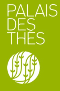 logo palais des thés vertical